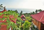 Villages vacances Manggis - Petak Cottage-4
