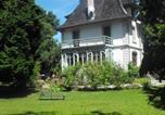 Hôtel Pont-de-Roide - Chambres d'Hôtes la Maison de Juliette-1