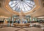 Hôtel Colombo - Cinnamon Grand Colombo-2