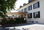 Hôtel Yvoire - Auberge Communale à l'Union-1
