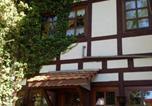 Location vacances Ronshausen - Ferienhaus Casa Martha-2