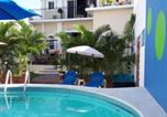 Hôtel Puerto Vallarta - Casa de Ambrose-1