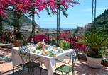 Hôtel Maiori - Montagnella Relax-1