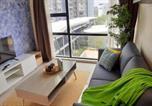 Location vacances Cyberjaya - Cozy Hyve Soho Suites-2