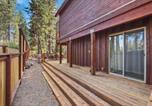 Location vacances Incline Village - Pine Haven w/ Hot Tub, Walk to Beach - Near Skiing home-3
