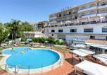 Hôtel Alhama de Granada - Hotel y Bungalows Balcón de Competa