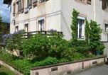 Hôtel Vosges - Studio d'hôtes à 10 km de Gérardmer (Le Tholy)-3