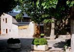 Location vacances Vallcebre - Cal Pedrals-1