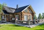Location vacances Nurmes - Holiday Home Koukunnokka-1