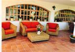 Location vacances Siracusa - Villa Carmen-3
