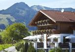 Hôtel Oberstdorf - Hotel Oberdorfer Stuben-1