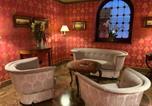 Hôtel Venise - Residenza Grunwald-4