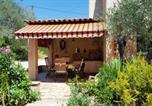 Location vacances La Gaude - Villa de 4 chambres a La Gaude avec magnifique vue sur la montagne piscine privee jardin clos a 14 km de la plage-3
