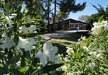 Camping Pays Cathare - Camping la Commanderie-4
