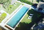 Location vacances Beaumes-de-Venise - La bergerie de Nano-3