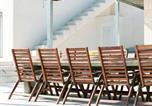 Location vacances Sant Josep de sa Talaia - Luxury Private Holiday Villa with Private Pool, Ibiza Villa 1072-3