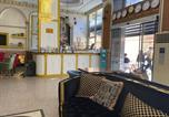 Hôtel Hocapaşa - Sirkeci İstanbul Best Hotel-2