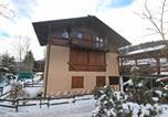 Location vacances Dimaro - Two-Bedroom Apartment Palazzina Sole 4-2