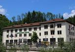 Hôtel Schönau am Königssee - Ks Hostel Berchtesgaden Gmbh-4
