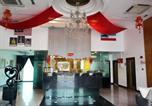 Hôtel Sandakan - Oyo 89961 2 Inn 1 Boutique Hotel & Spa-2