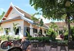 Hôtel Luang Prabang - Jing Land Hotel-2