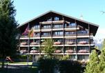 Hôtel Adelboden - Alpenhotel Residence-1