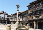 Location vacances Sequeros - Villadolores-3