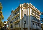 Hôtel Plovdiv - Residence City Garden-4