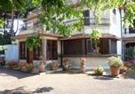 Location vacances Frascati - Villa Vista-1