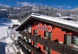 Hôtel Ried im Zillertal - Hotel Bruno