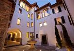 Hôtel Caslano - Quisigusta Miraval Suites B&B-1