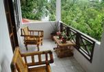 Location vacances Tomohon - Bahowo Lodge-1