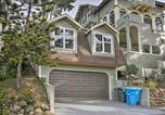 Location vacances Moss Beach - Cozy Pacifica Apt with Patio- Walk 2 Blocks to Beach!-2