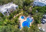 Location vacances Cancún - Departamento Real Kabah-1