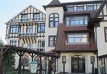 Hôtel De Haan - Vakantiecentrum Zeelinde-1