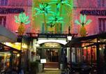 Hôtel Saint-Malo - Hotel De L'univers-3