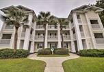 Location vacances Myrtle Beach - Resort Condo Next to River Oaks Golf Plantation!-3