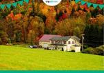 Location vacances Woodstock - Mountain Treasure Bed and Breakfast-3