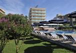 Hôtel Bibione - Hotel Royal-1