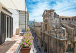 Location vacances Palerme - Maqueda Terrace by Wonderful Italy-1