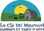 Hôtel Chamboulive - La Clé Du Maumont-1