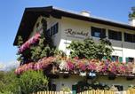 Location vacances Kitzbühel - Pension Rainhof-2