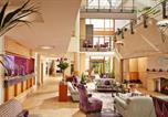 Hôtel Roydon - Fanhams Hall, Exclusive Collection-3