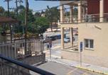 Location vacances Nea Kallikratia - The George Apartments-3