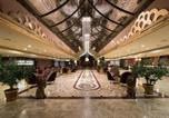 Villages vacances Kemer - Siam Elegance Hotels & Spa-3