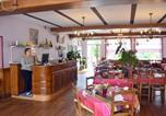 Hôtel Basse-Normandie - Hotel Restaurant Des Bains-3