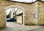 Hôtel Rully - &quote;Le Jardin&quote; Chambre de charme, piscine à Meursault-4
