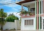 Location vacances Woodbrook - Sam's Guesthouse-3