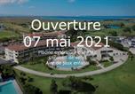 Hôtel Canet-en-Roussillon - Résidence Horizon Golf Saint-Cyprien Pierre & Vacances Premium-1