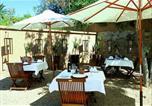 Hôtel Namibie - Villa Verdi-3
